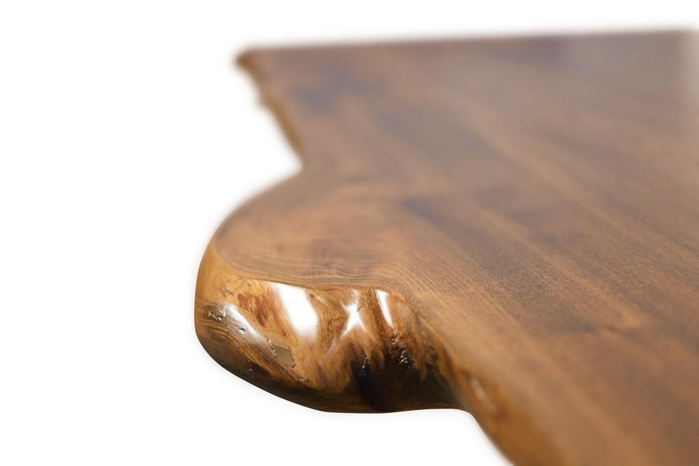 Etz & Steel Live Edge Cognac Table Close Up 9.jpg