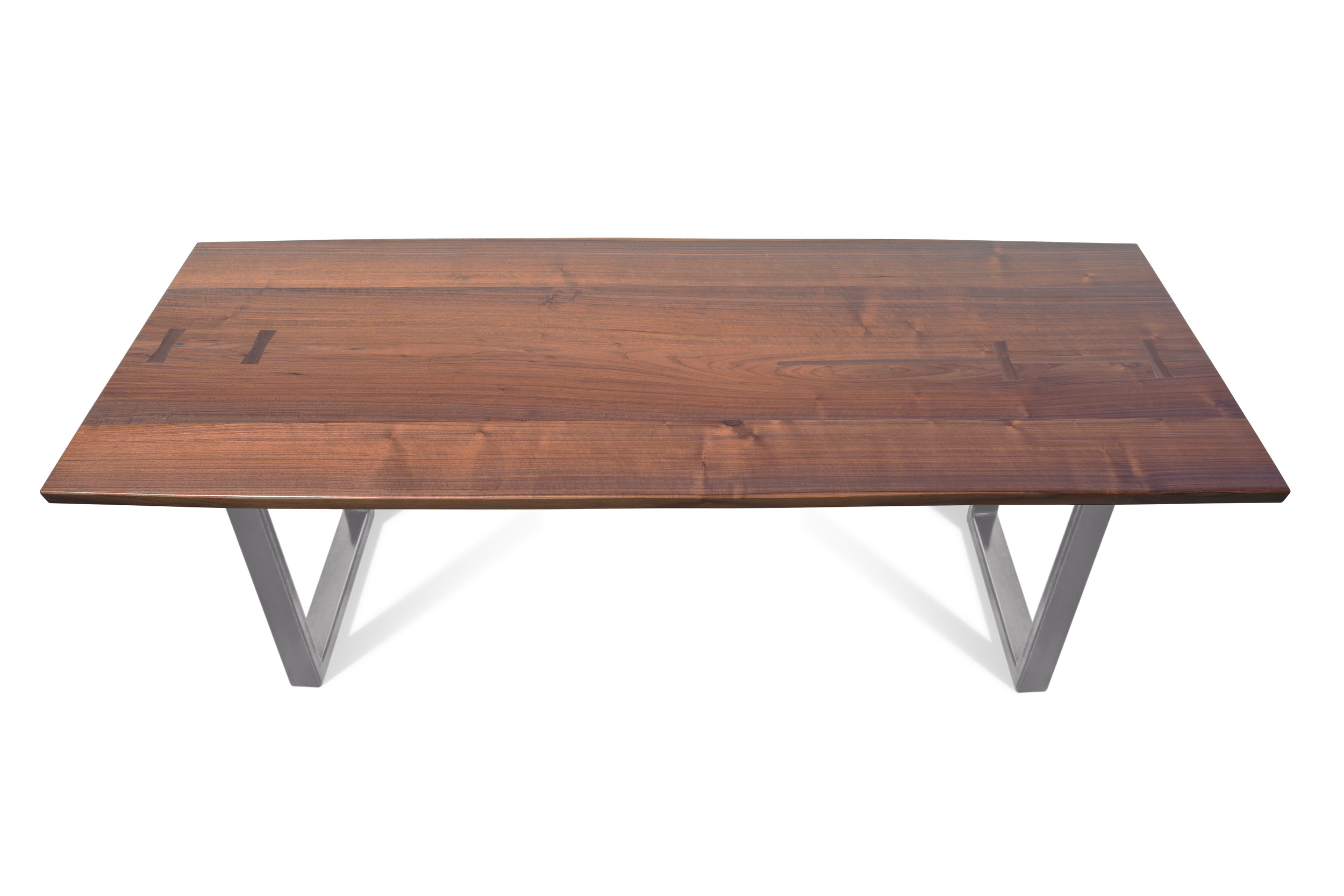 Etz & Steel Viceroy Live Edge Table Silver Nickel Base 1.jpg