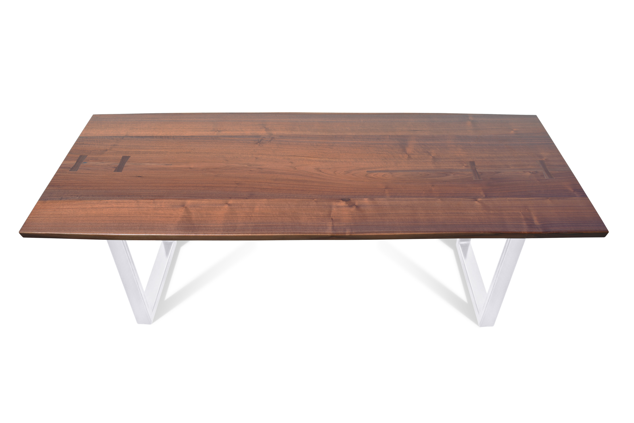 Etz & Steel Viceroy Live Edge Table White Base 1.jpg