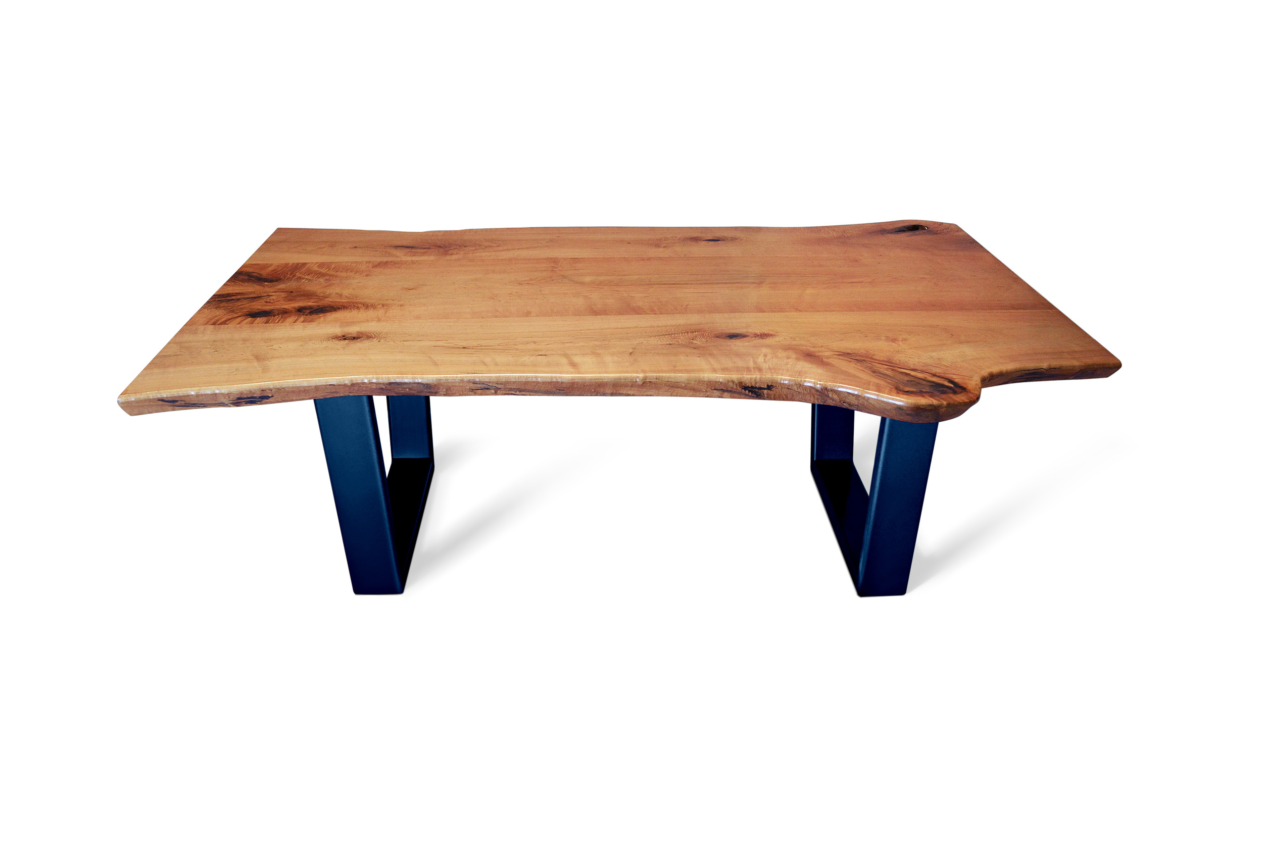 Etz & Steel Java Live Edge Table Midnight Navy Base 1.jpg