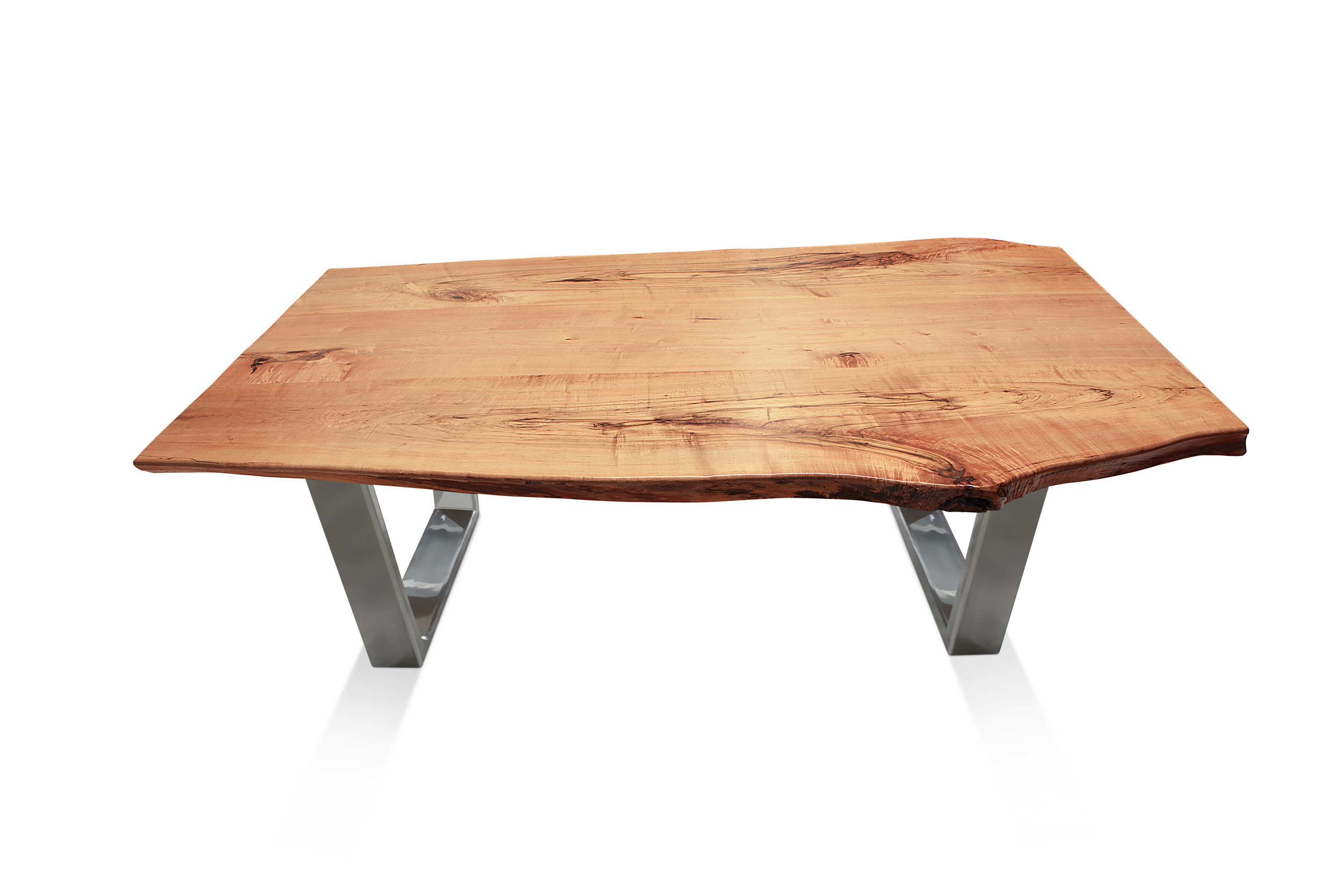 Etz & Steel Kona Live Edge Table Chrome Base 1.jpg