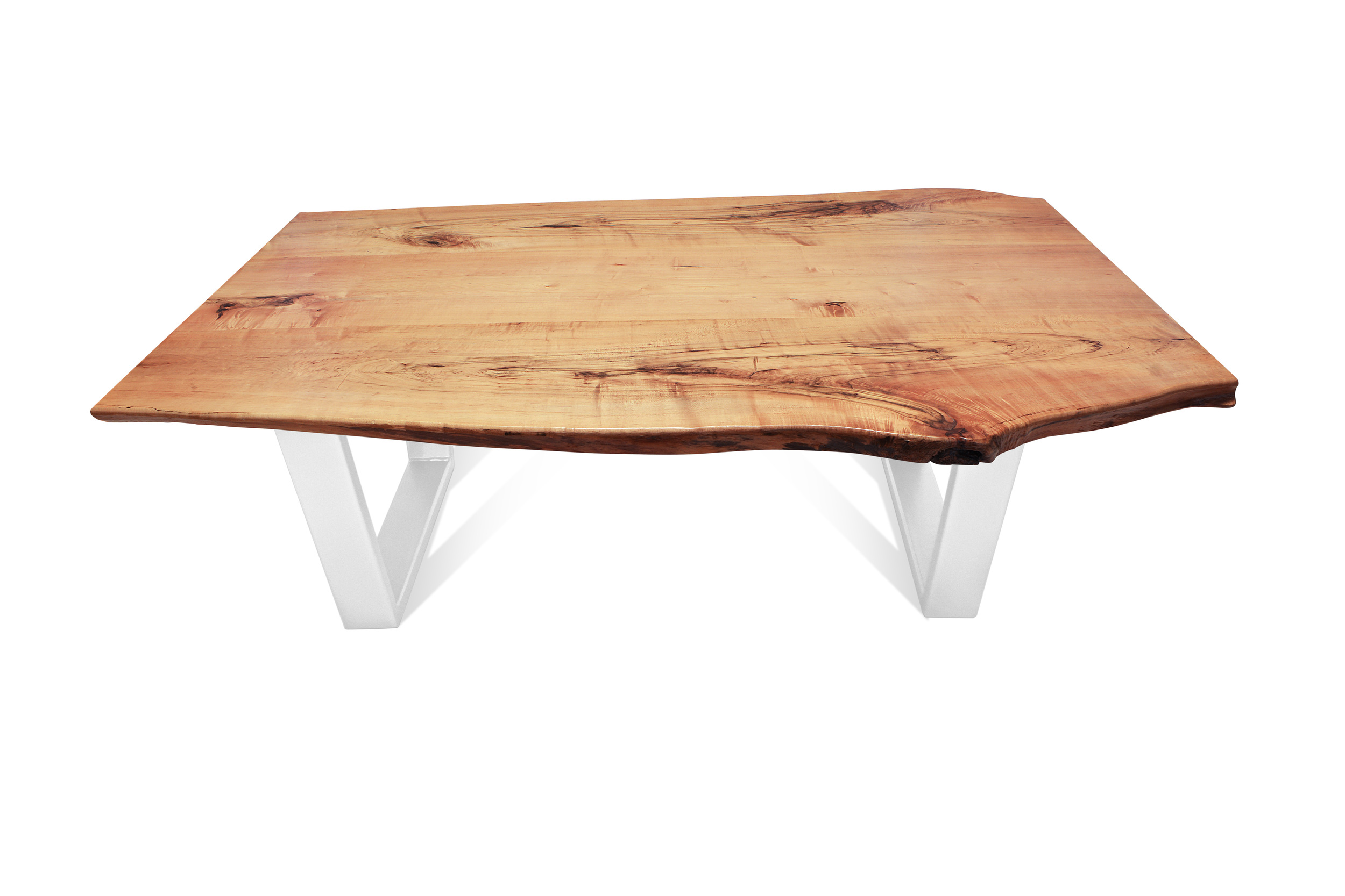 Etz & Steel Kona Live Edge Table White Base 1.jpg