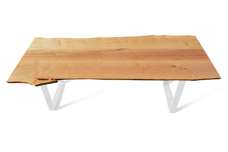 Etz & Steel Cara Live Edge Table White Base 1.jpg