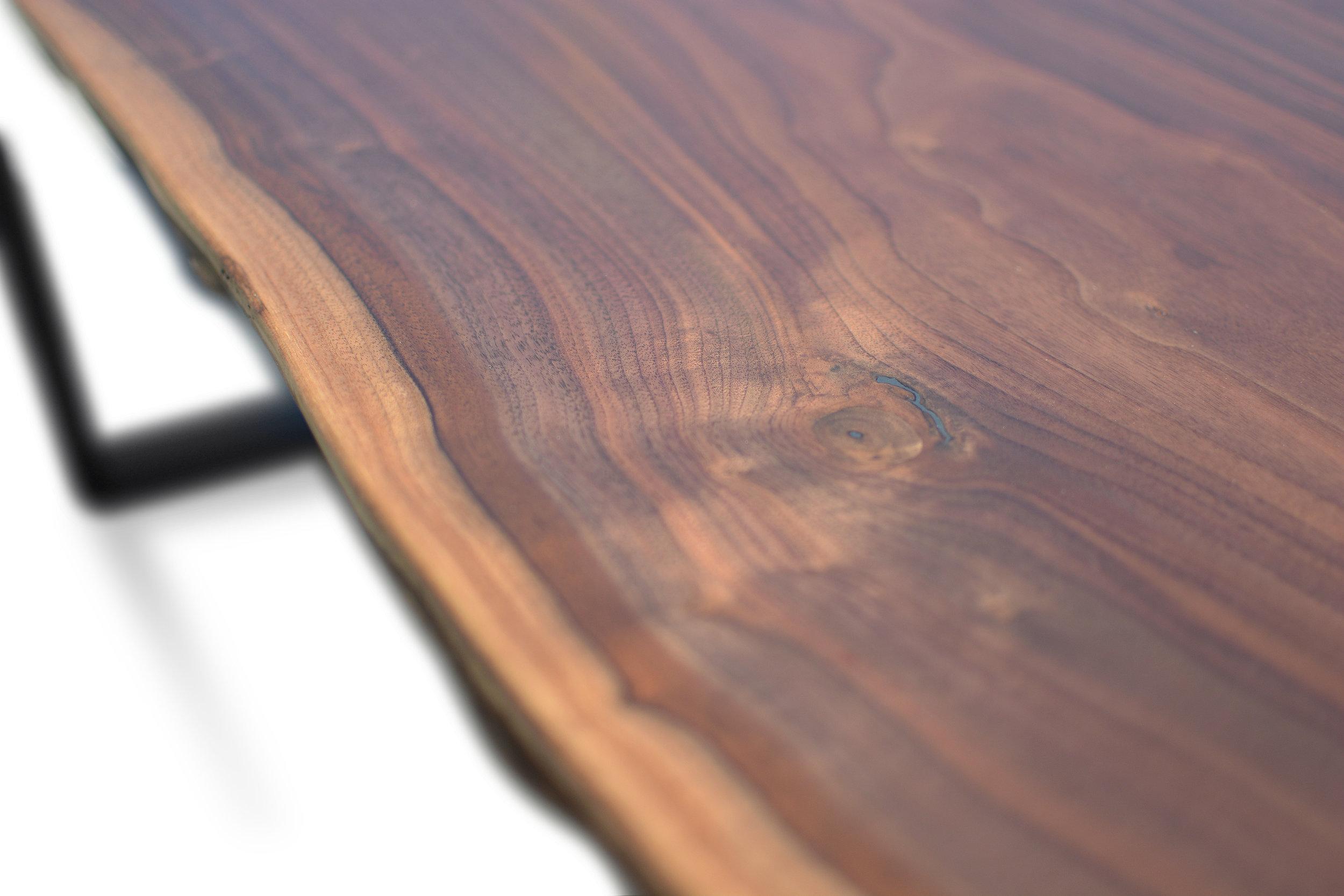 Etz & Steel Jupiter Live Edge Table Close Up 4.JPG