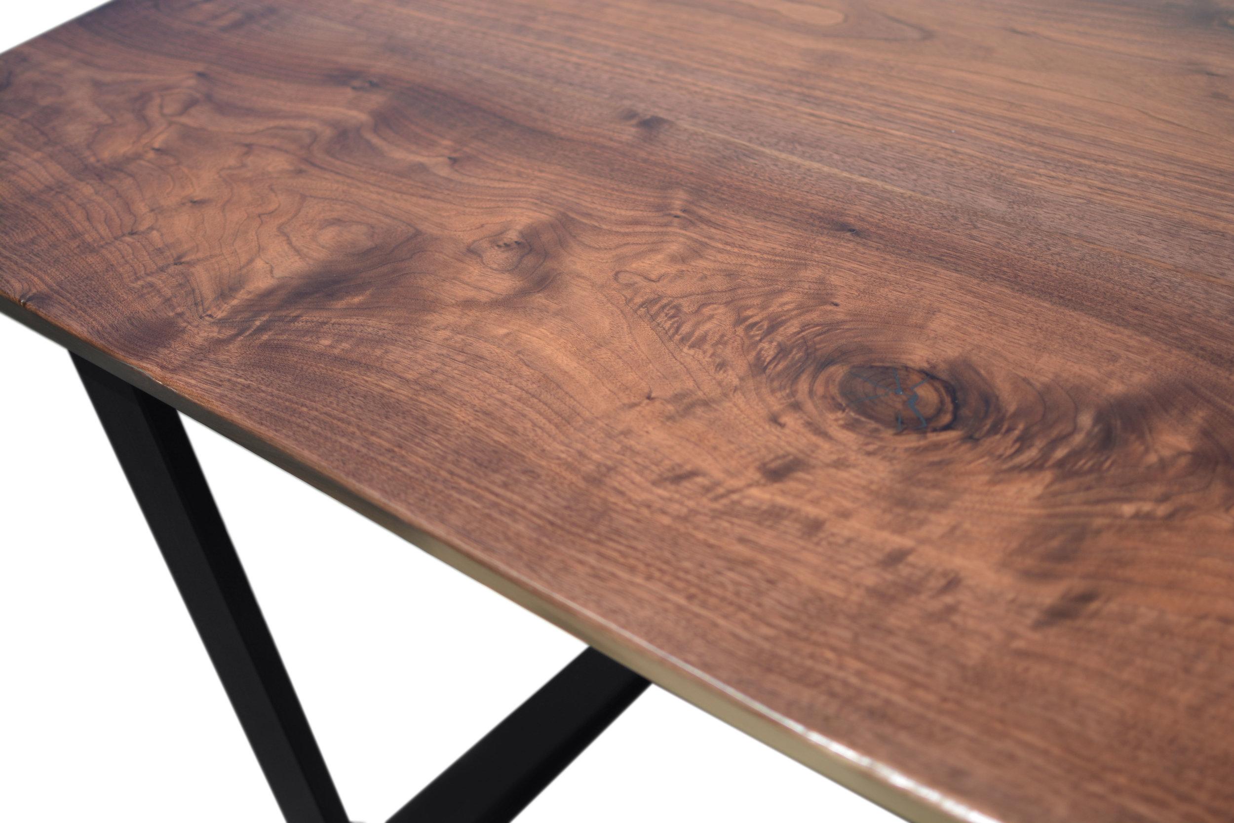 Etz & Steel Jupiter Live Edge Table Close Up 7.JPG