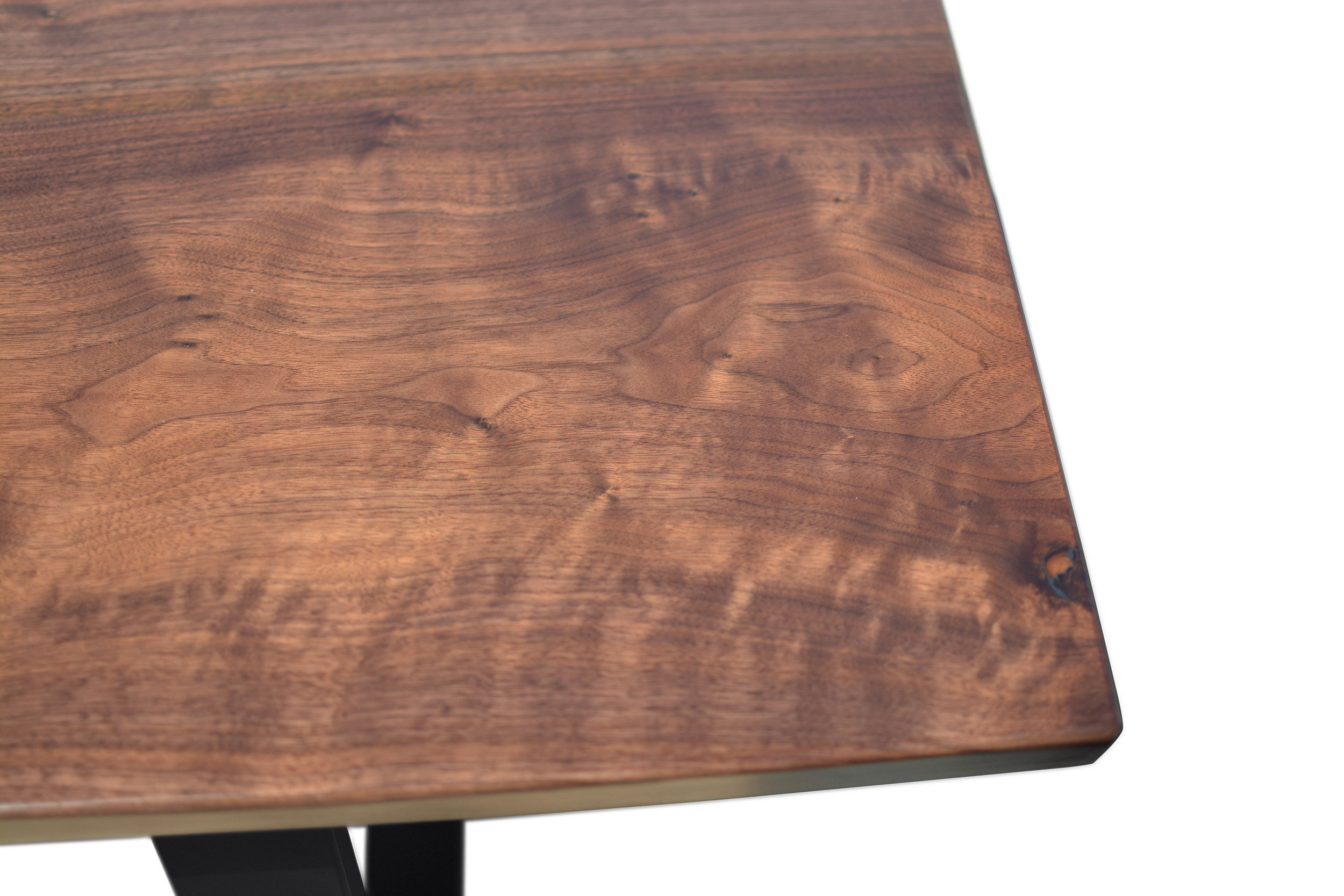 Etz & Steel Jupiter Live Edge Table Close Up 8.JPG