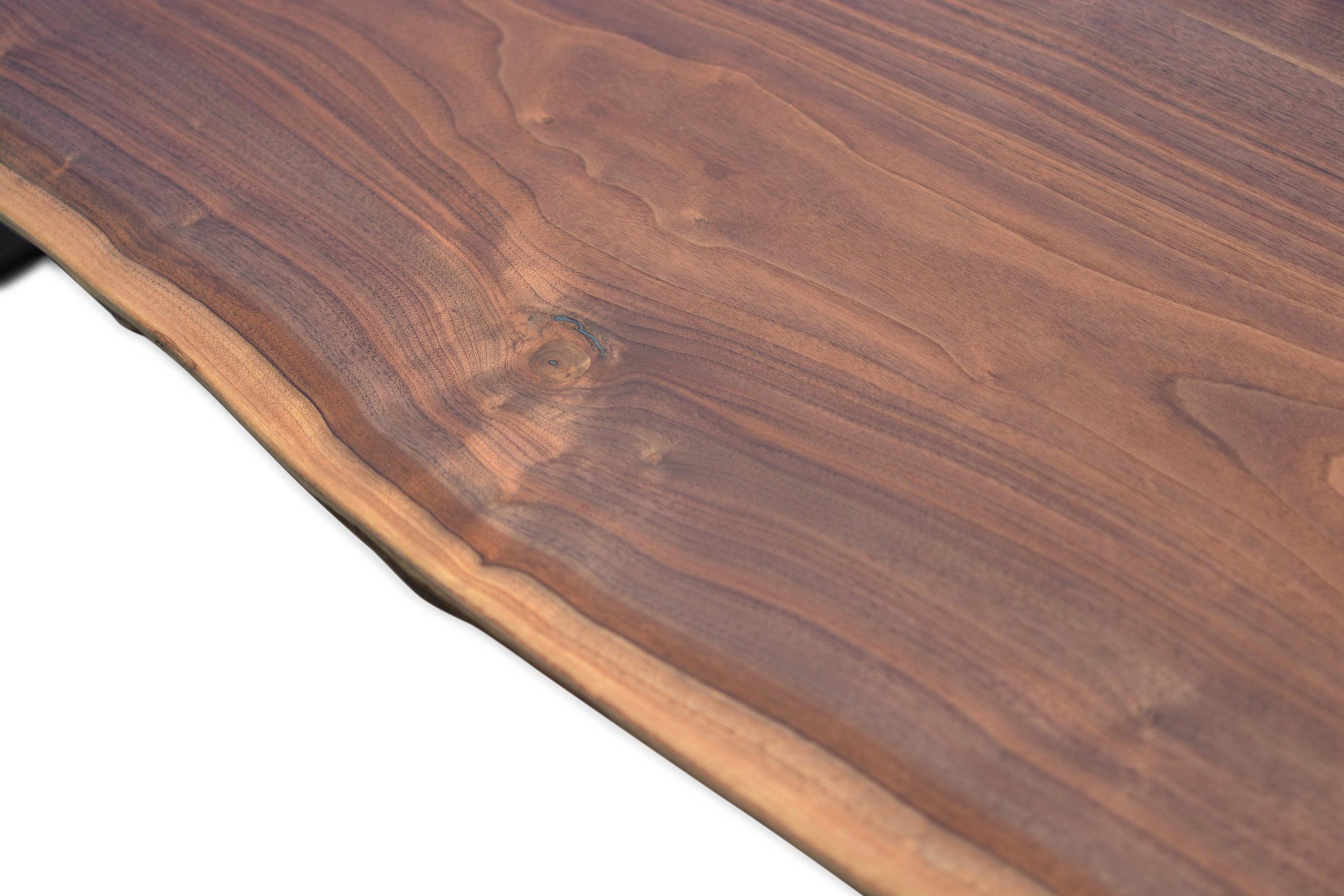Etz & Steel Jupiter Live Edge Table Close Up 9.JPG
