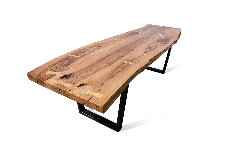 Etz & Steel Magnus Live Edge Table Black Base 3.jpg