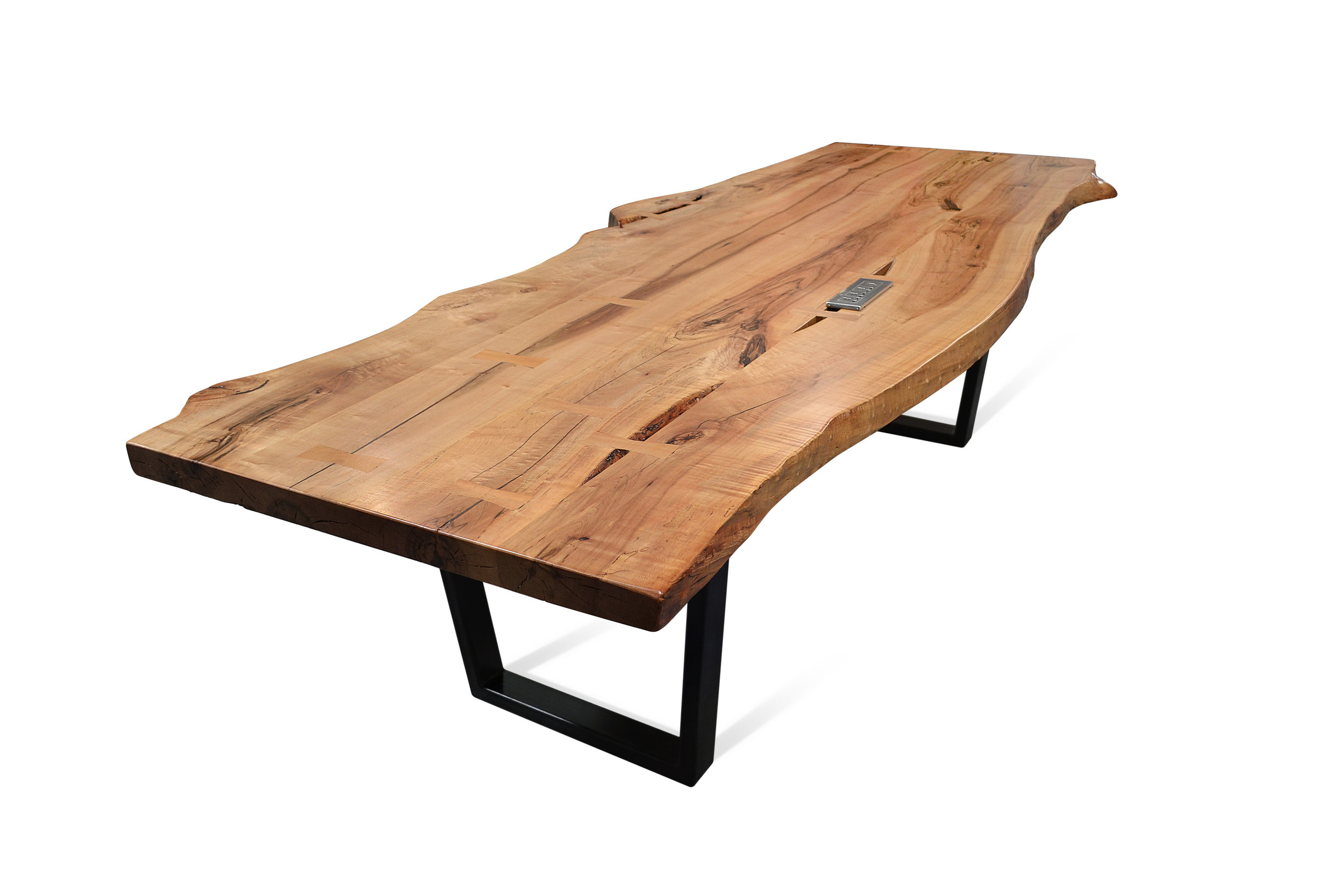 Etz & Steel Rex Live Edge Table Black Base 10.JPG