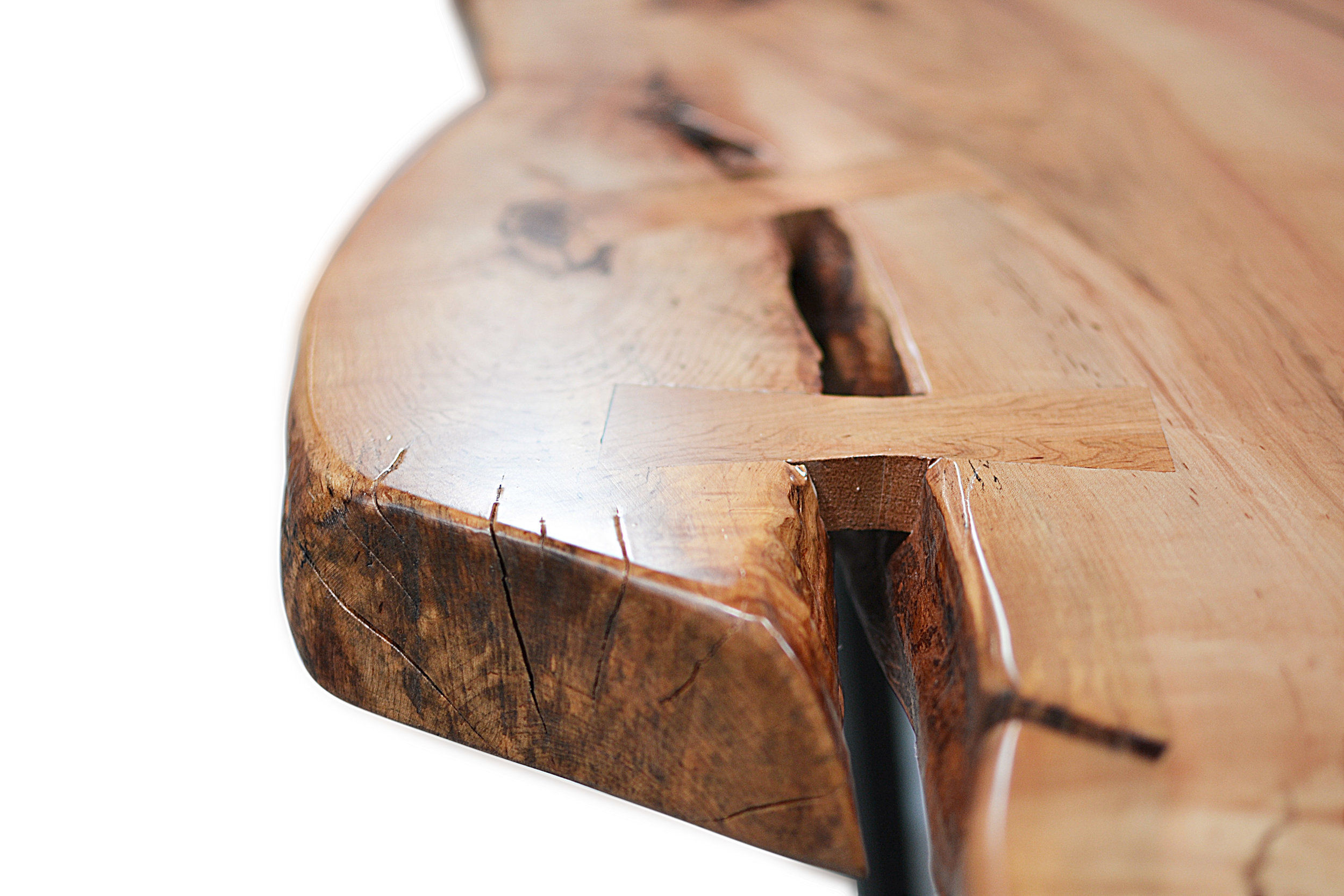 Etz & Steel Rex Live Edge Table Close Up 3.JPG