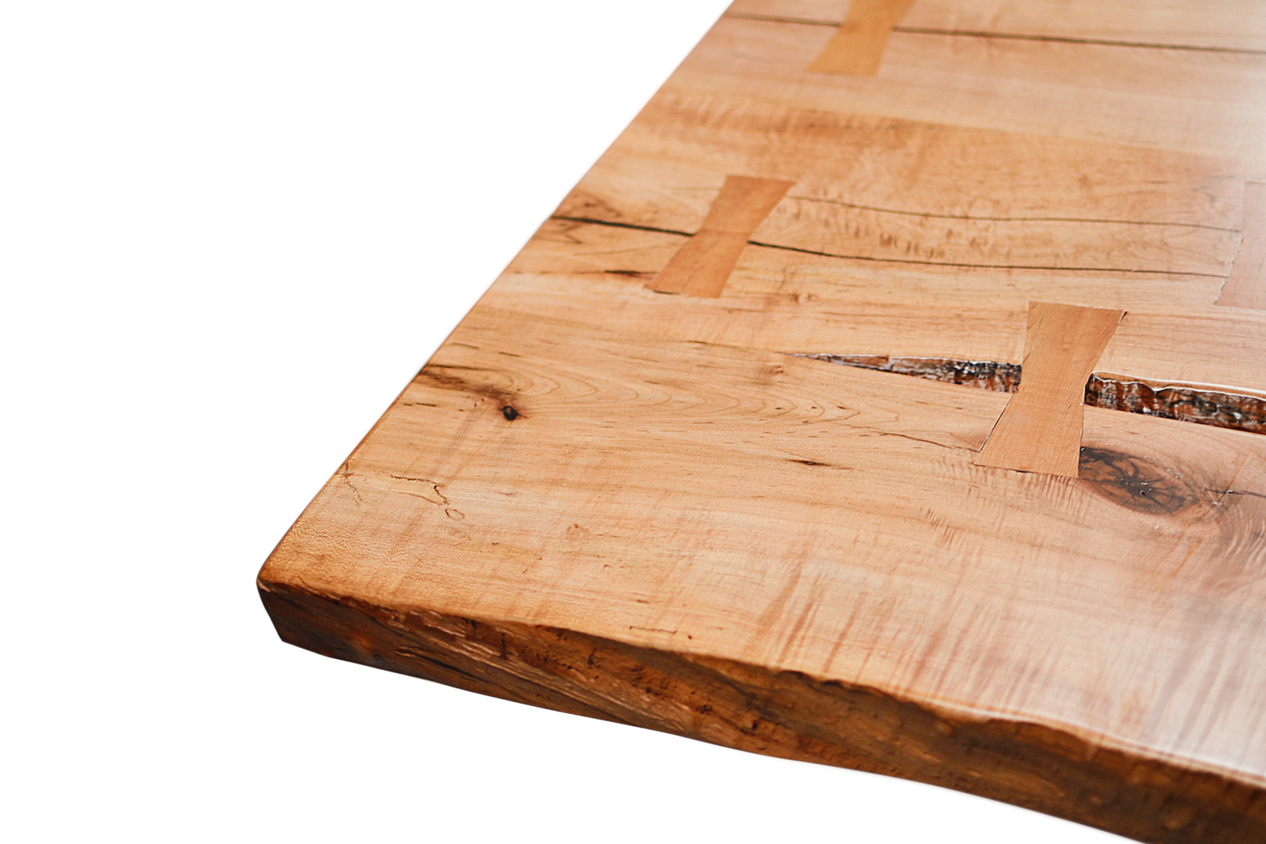 Etz & Steel Rex Live Edge Table Close Up 5.JPG