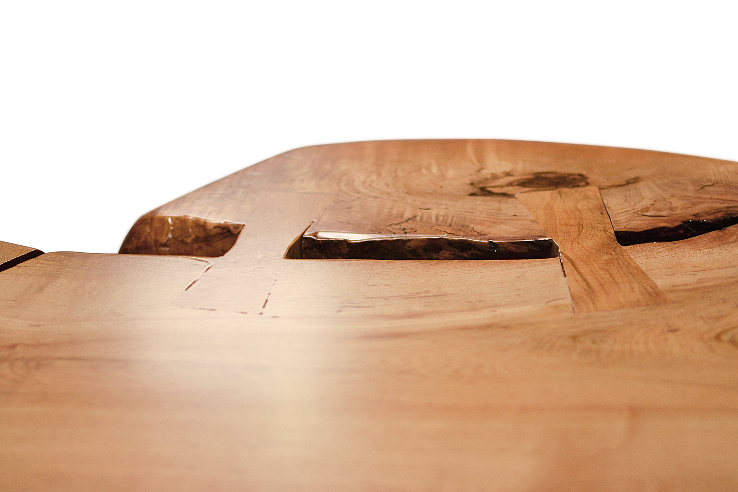 Etz & Steel Rex Live Edge Table Close Up 7.JPG