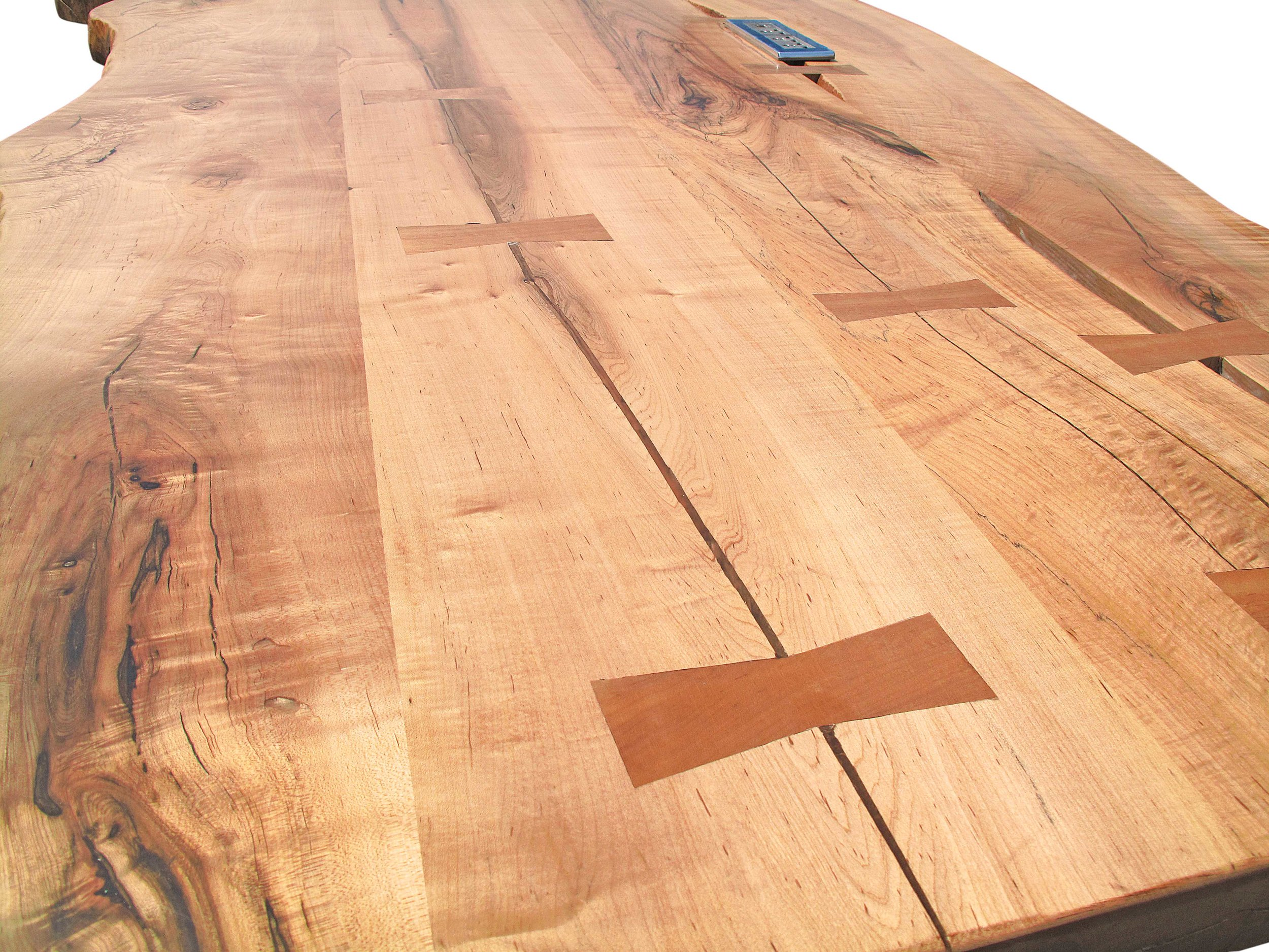 Etz & Steel Rex Live Edge Table Close Up 16.JPG