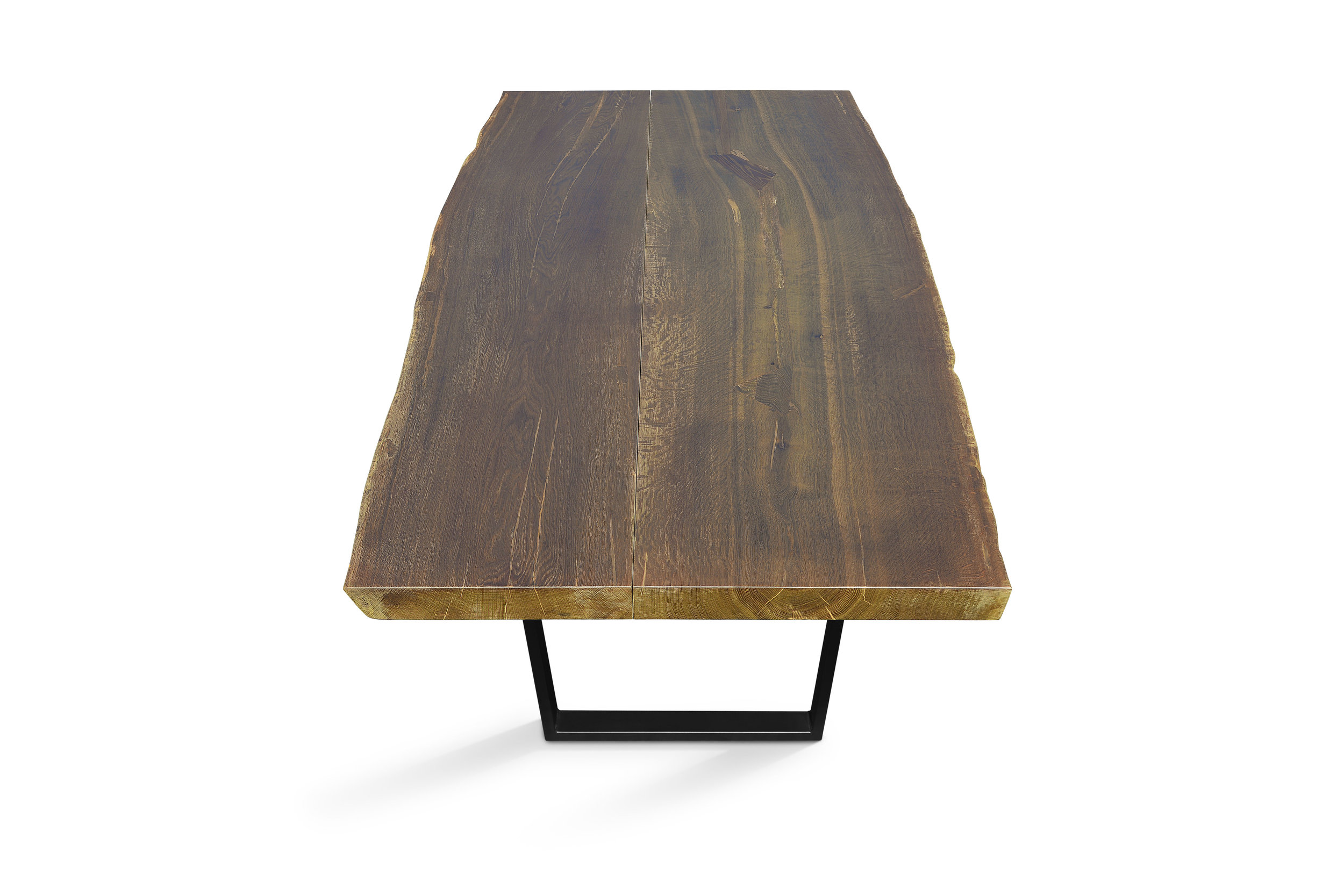 Etz & Steel Walden Live Edge Table Black Base 3.JPG