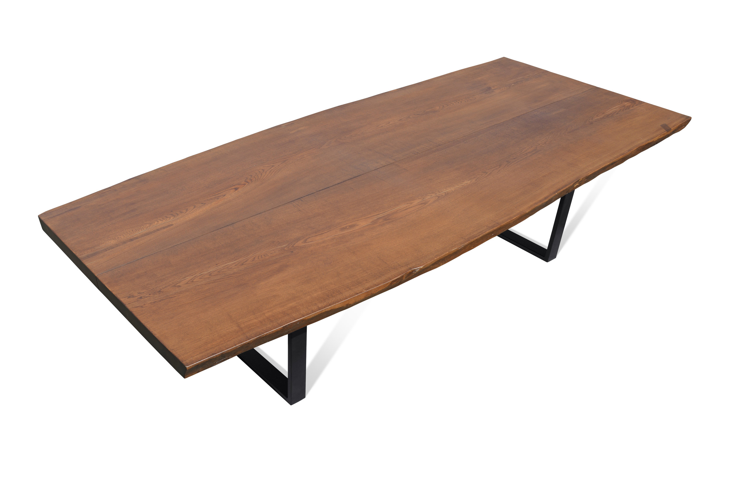 Etz & Steel Bond Live Edge Table Black Base 2.JPG