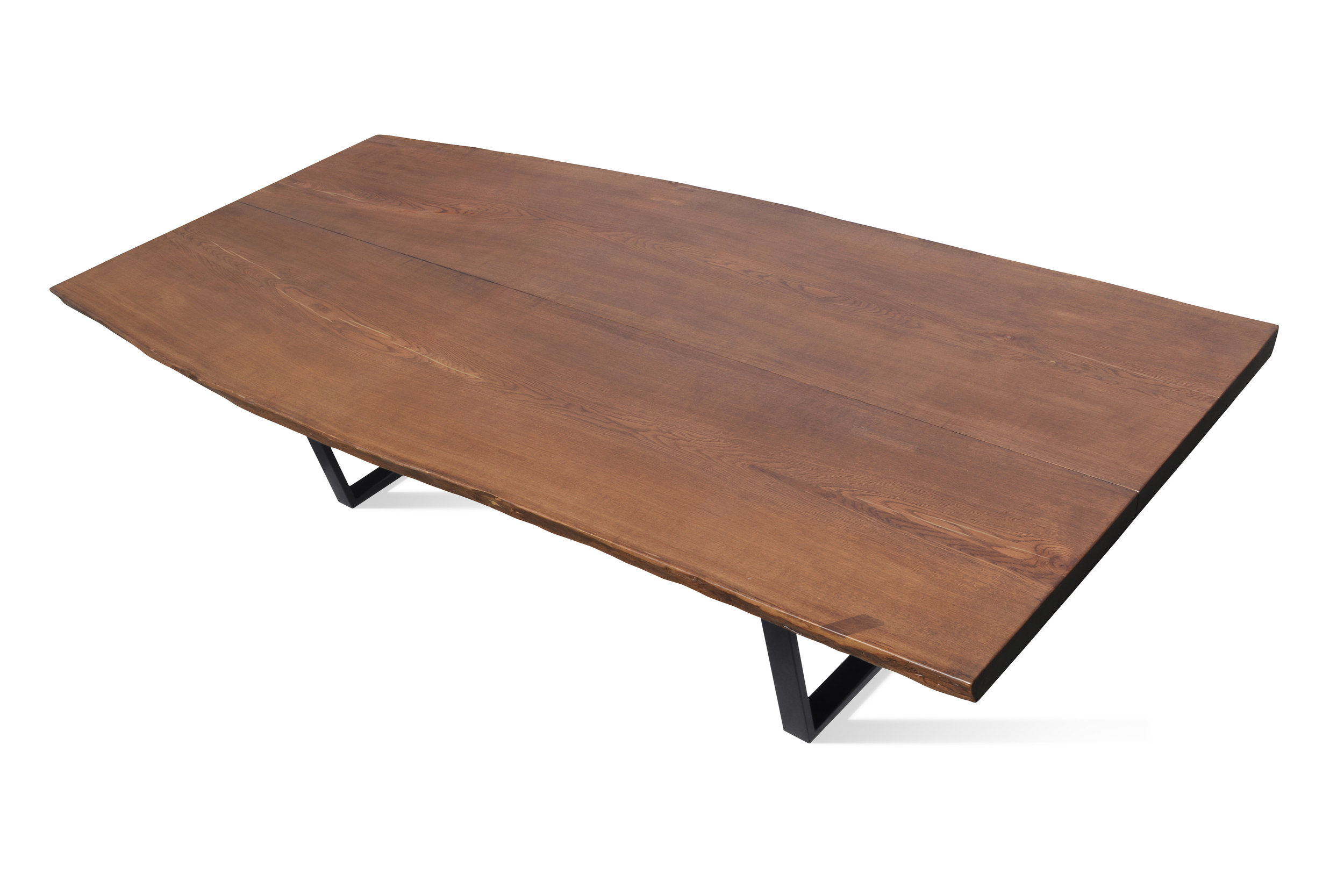 Etz & Steel Bond Live Edge Table Black Base 6.JPG