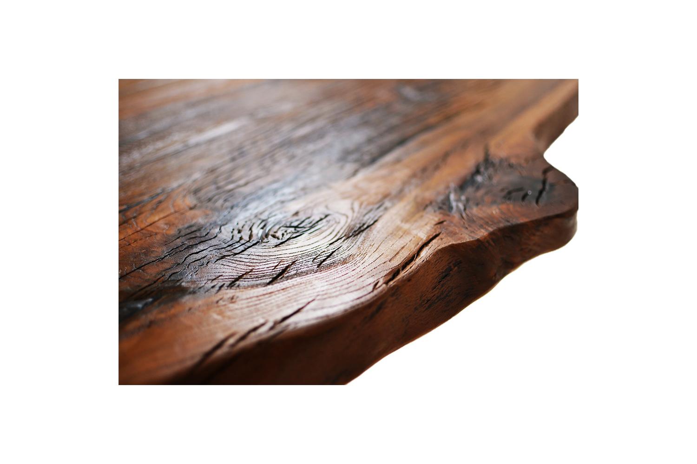 Etz & Steel Brown Beauty Live Edge Table Close Up 1.jpg