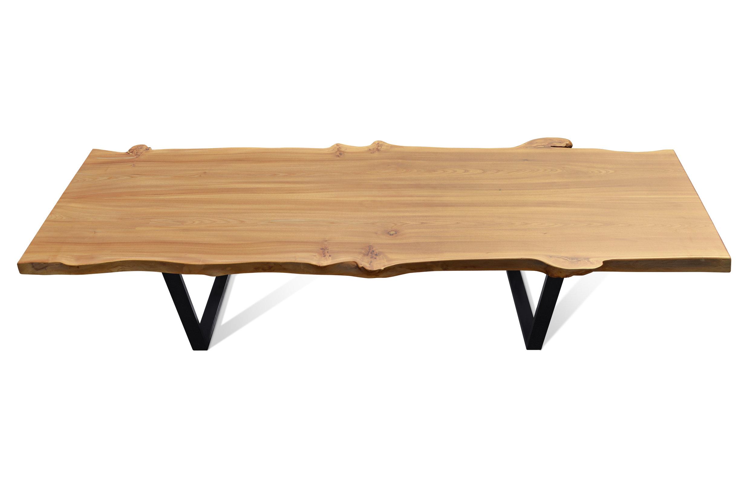 Etz & Steel Wave Live Edge Table Black Base 5.JPG