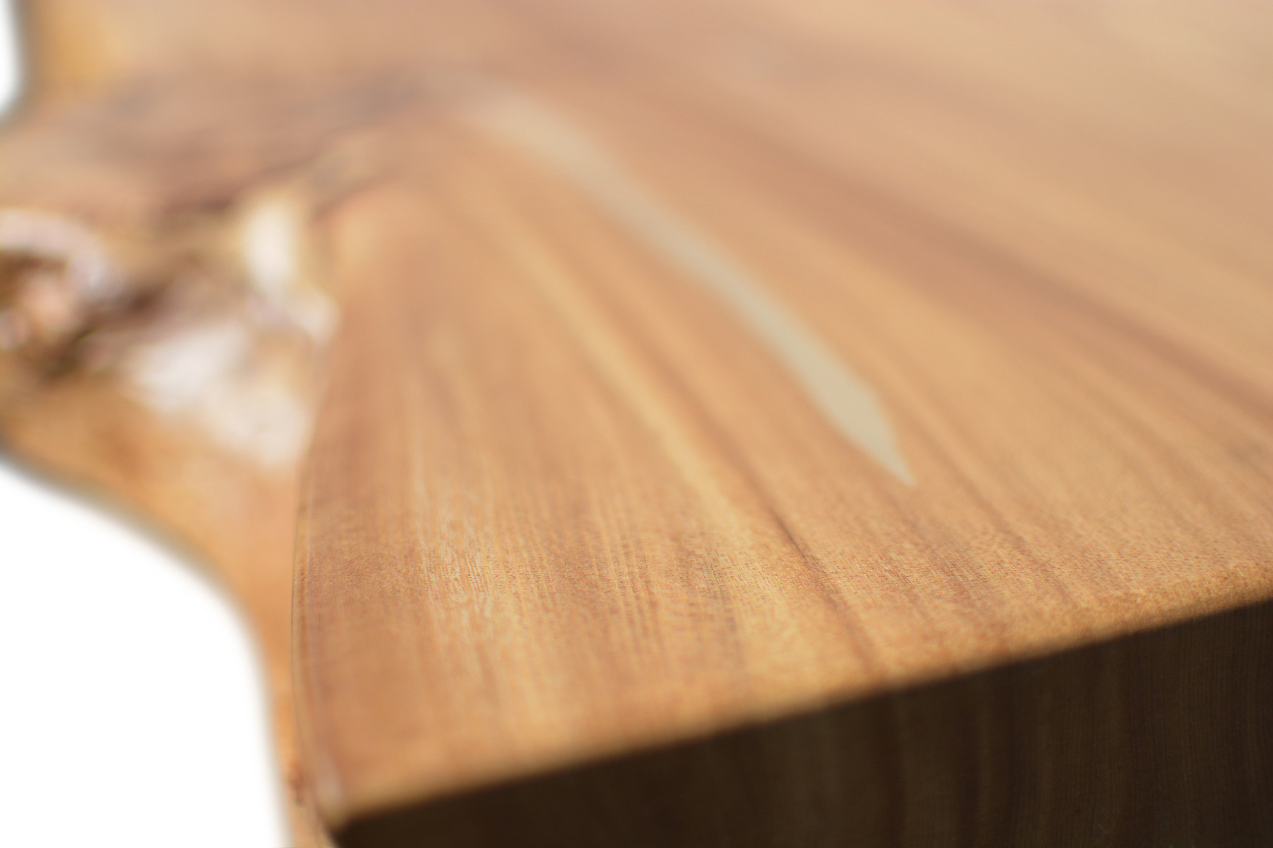 Etz & Steel Wave Live Edge Table Close Up 6.JPG