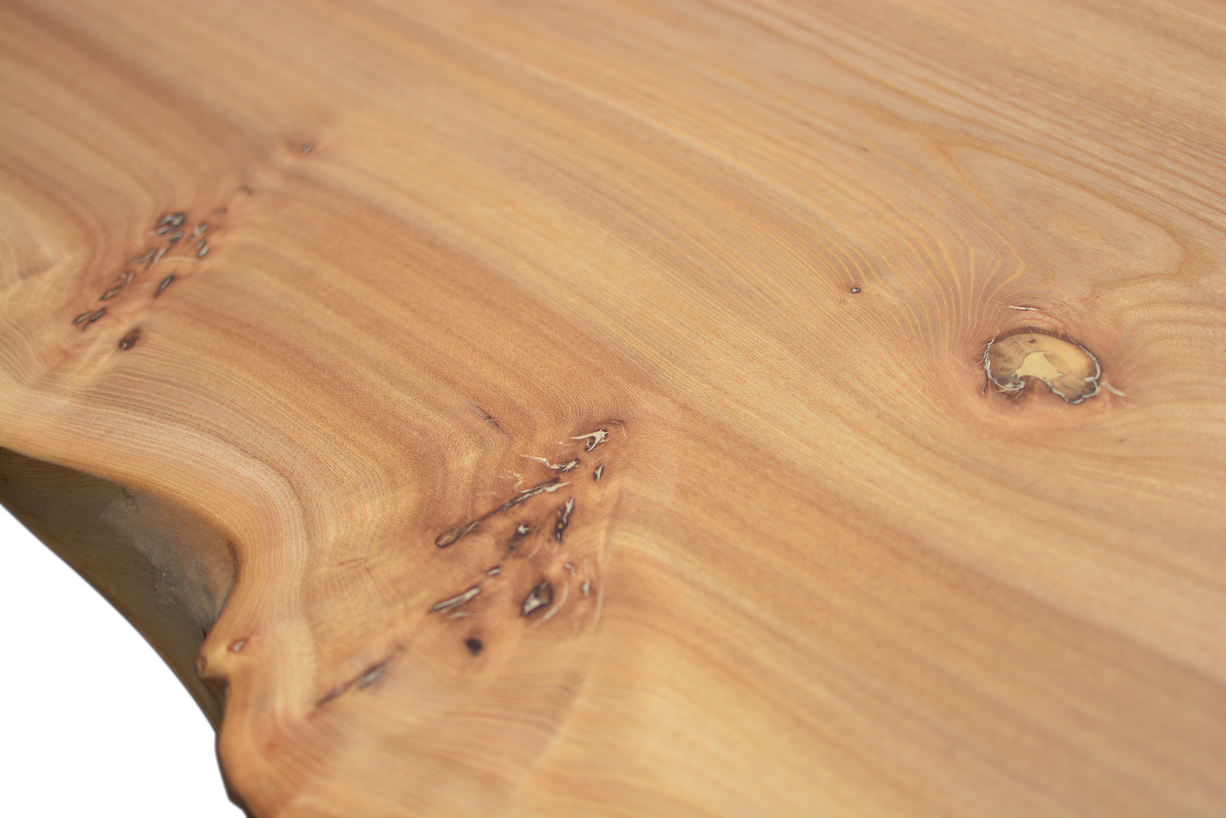 Etz & Steel Wave Live Edge Table Close Up 12.JPG