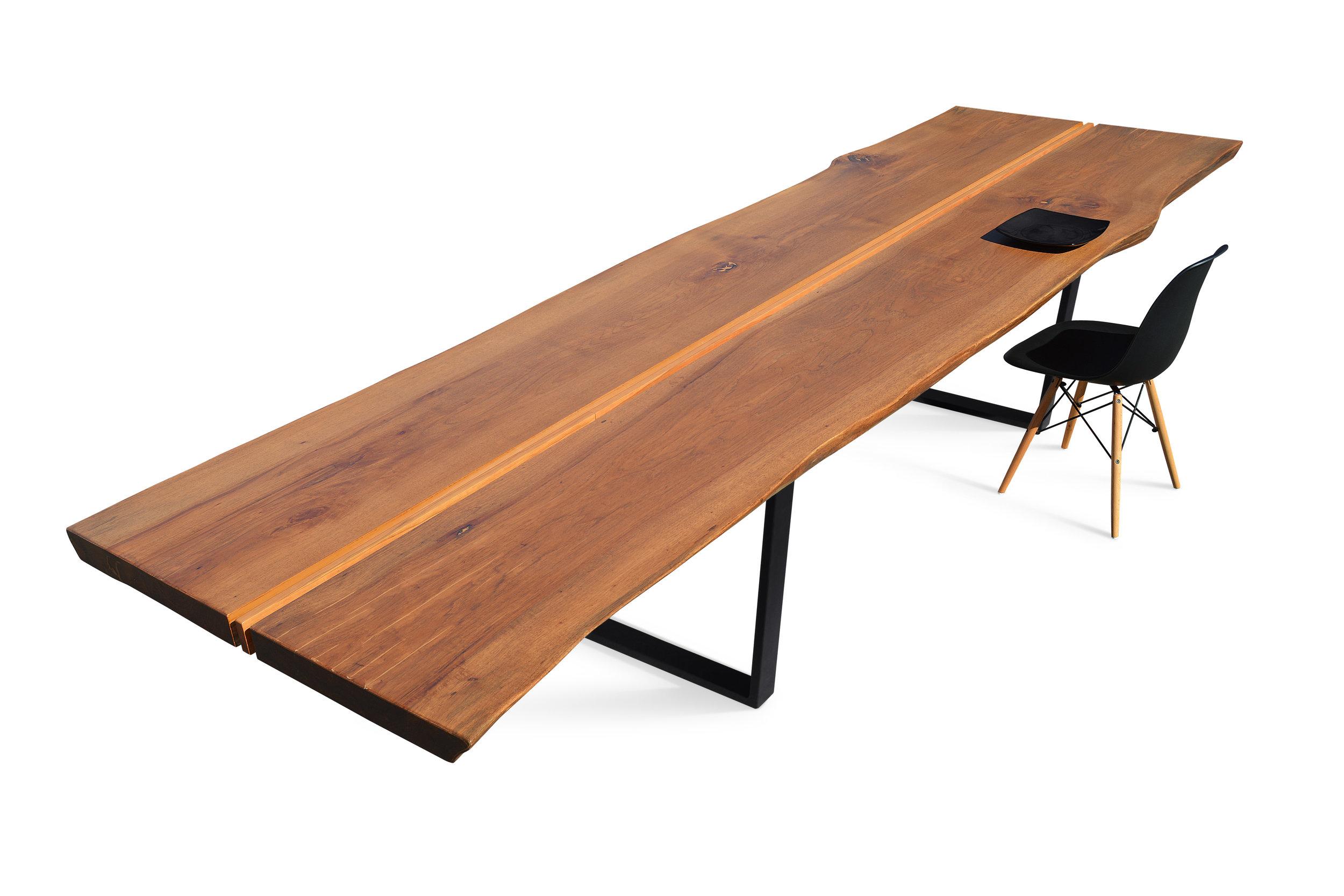 Etz & Steel Gatsby Live Edge Table Black Base 9.JPG