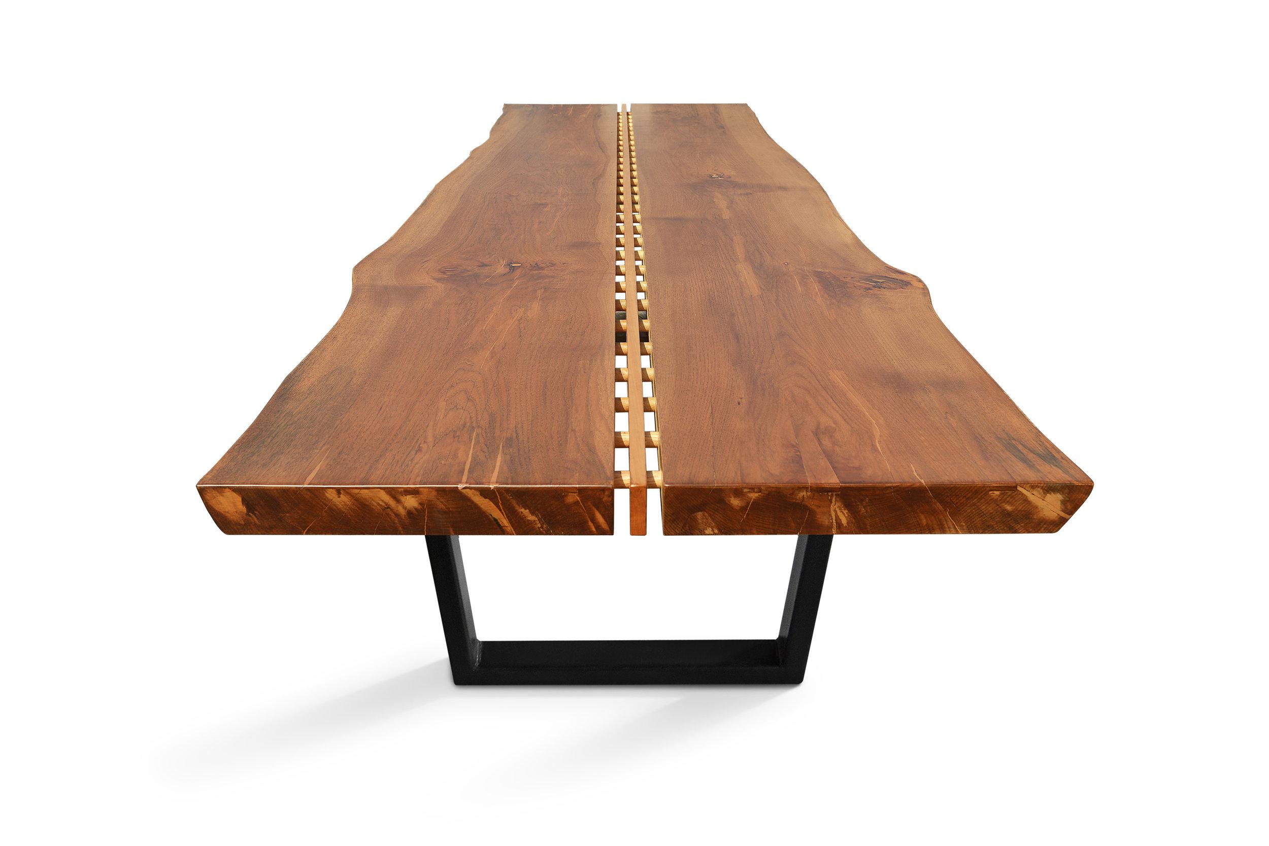 Etz & Steel Gatsby Live Edge Table Black Base 11.JPG