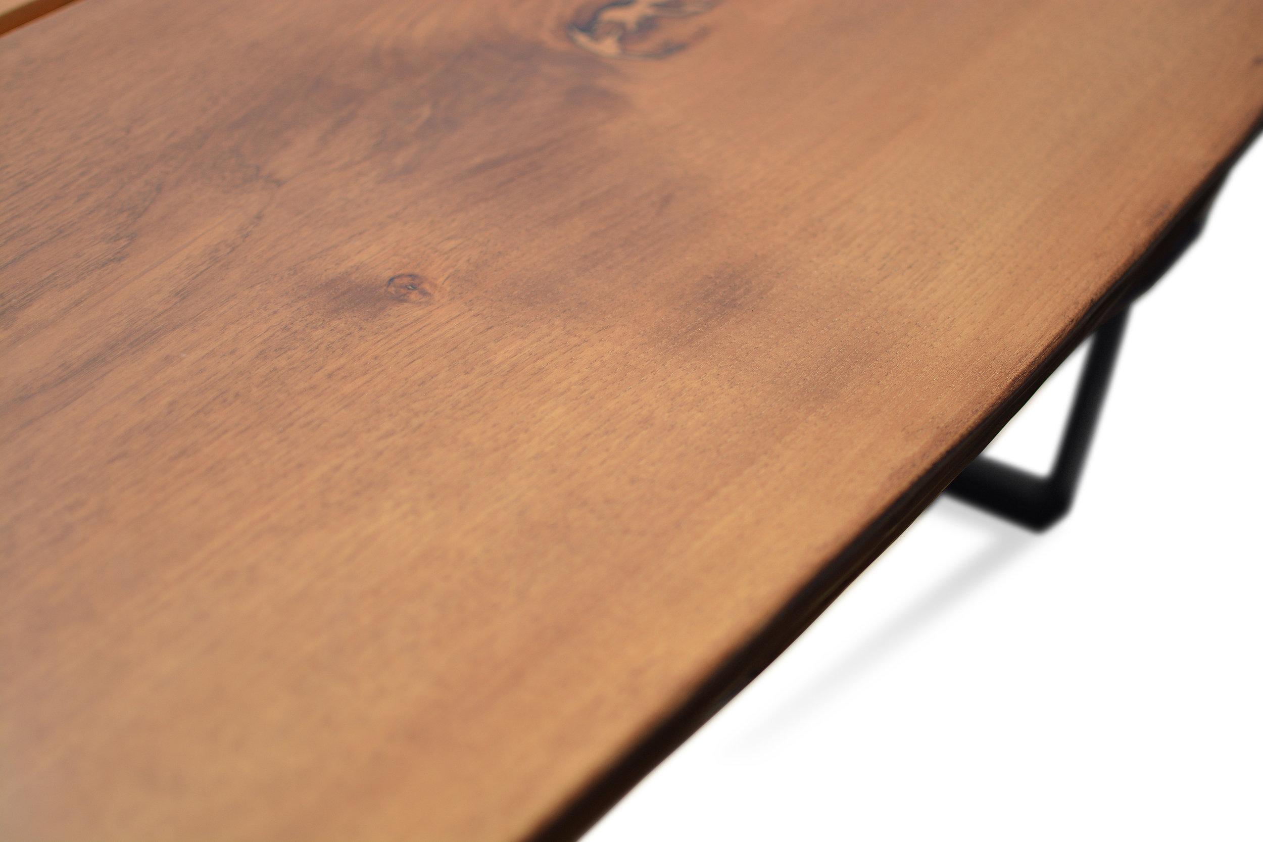 Etz & Steel Gatsby Live Edge Table Close Up 10.JPG
