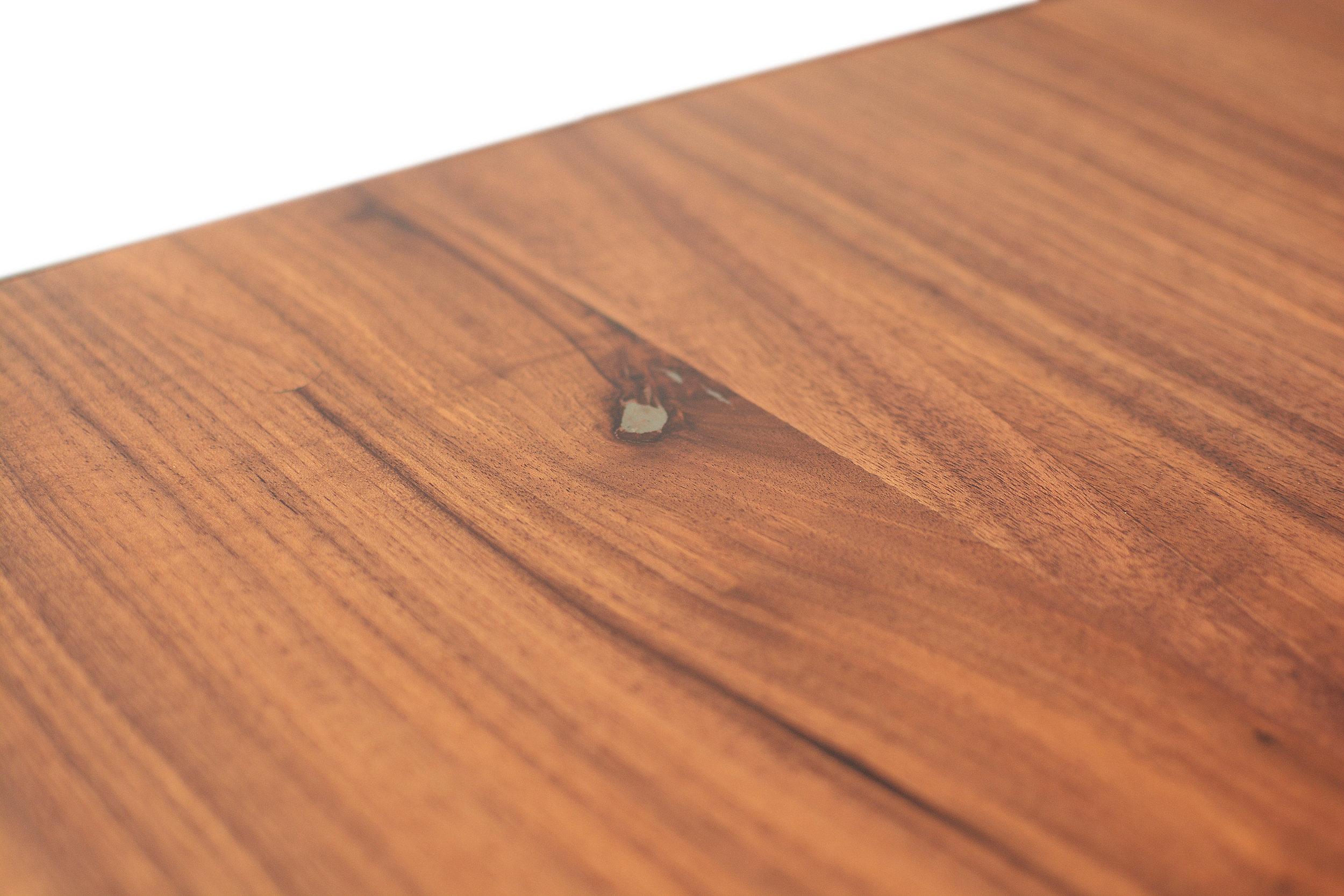 Etz & Steel Hermes Live Edge Walnut Table Close Up 2.JPG