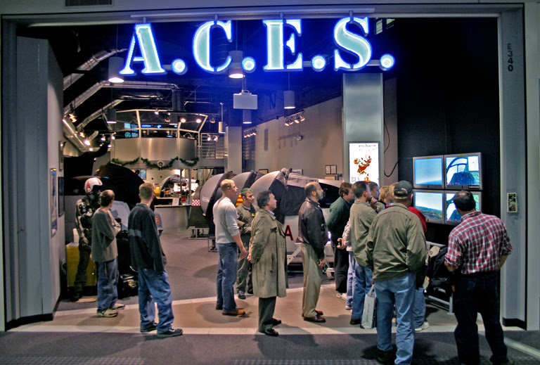 Mall of America - In 2004, A.C.E.S. moved to the Mall of America in Bloomington, MN where it remained until 2017.A.C.E.S was one of the longest lasting small businesses in the history of the Mall of America.
