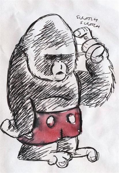 Gary Gorilla