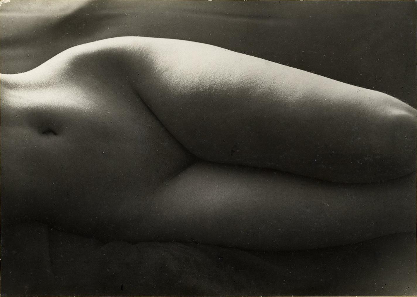 Nu, 92  By Gilberte Brassaï