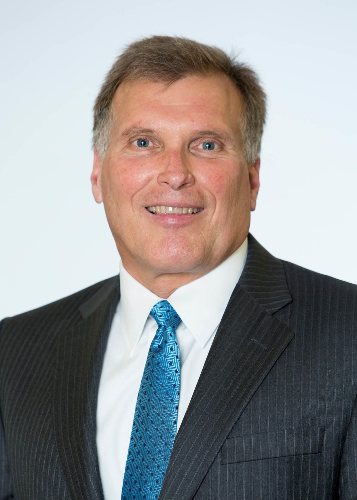 Robert Schneckenburger, Treasurer