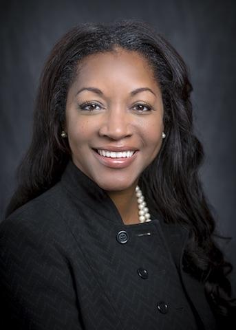 Dr. Kenya Lenoir Messer