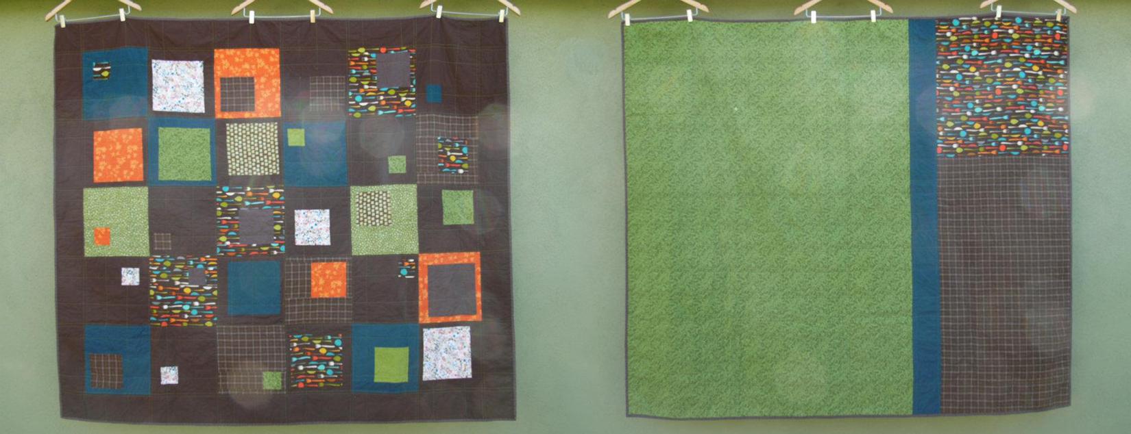 Picnic Blanket. 7' x 8'