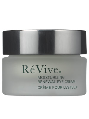 This powerful eye perfecting cream increases skin cell renewal and deeply hydrates to reduce the appearance of fine lines and wrinkles around the eyes. It retexturizes and renews the skin without irritating the delicate eye area. Eyes look brighter and more vibrant.