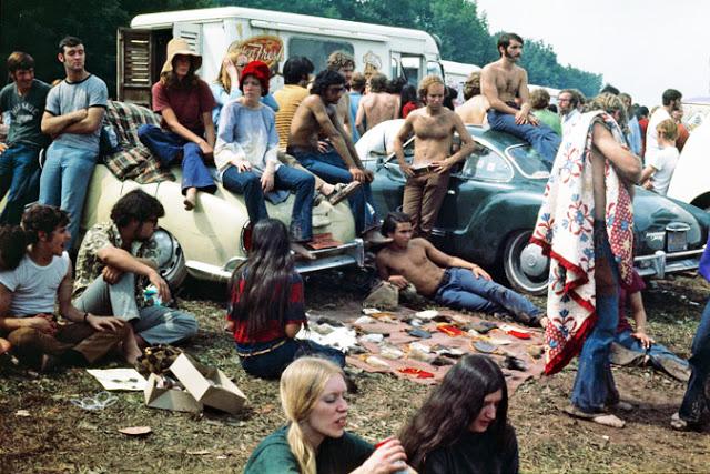 Woodstock 1969 - Forbes.com