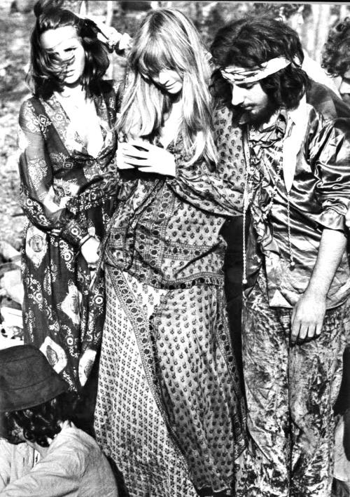 Dream dresses 1970