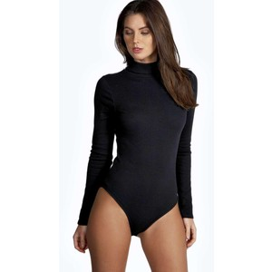 Long Sleeve Body Suit