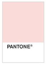 Pantone...we heart you!