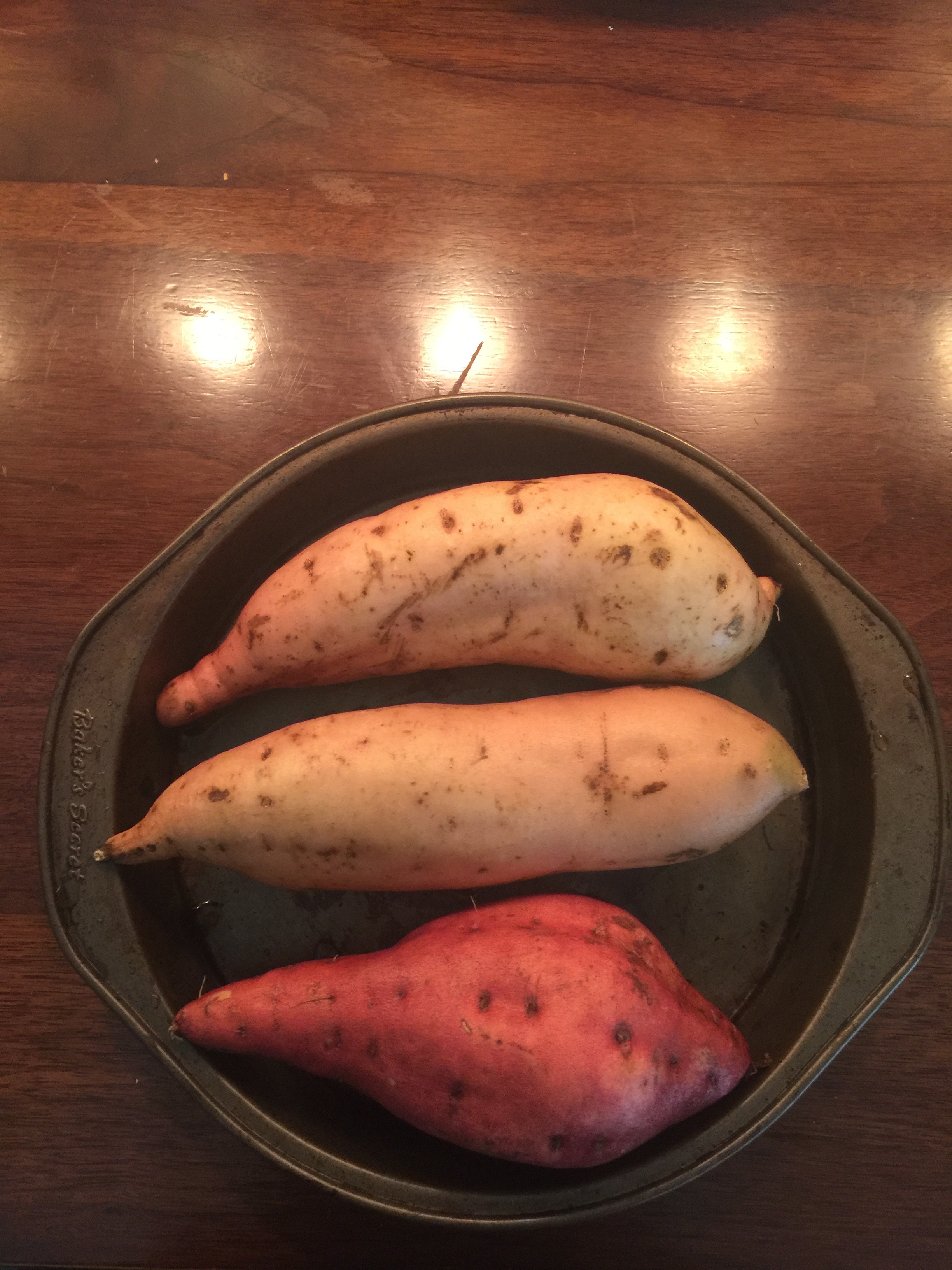 Root Veggies - TWH