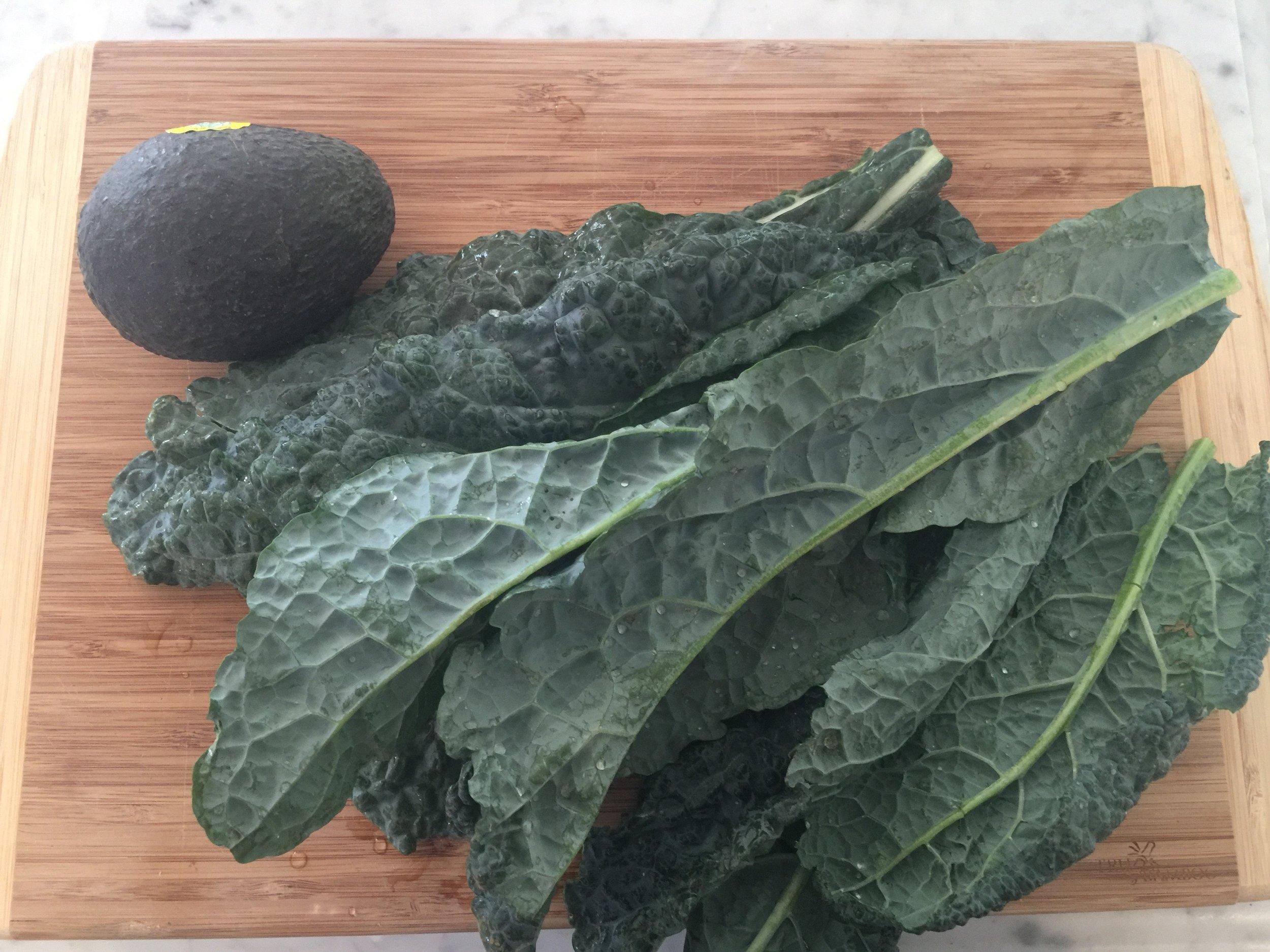 Kale - TWH