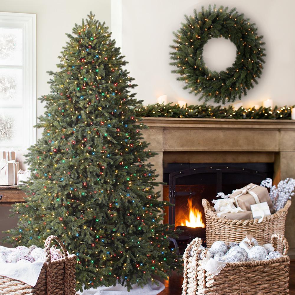 Oh Christmas Tree by Treetopia.com