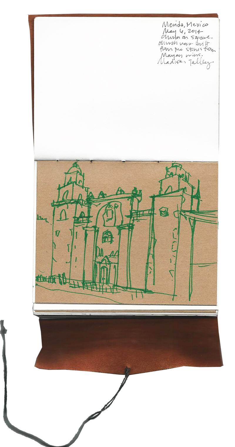 TALLstudio Sketchbook