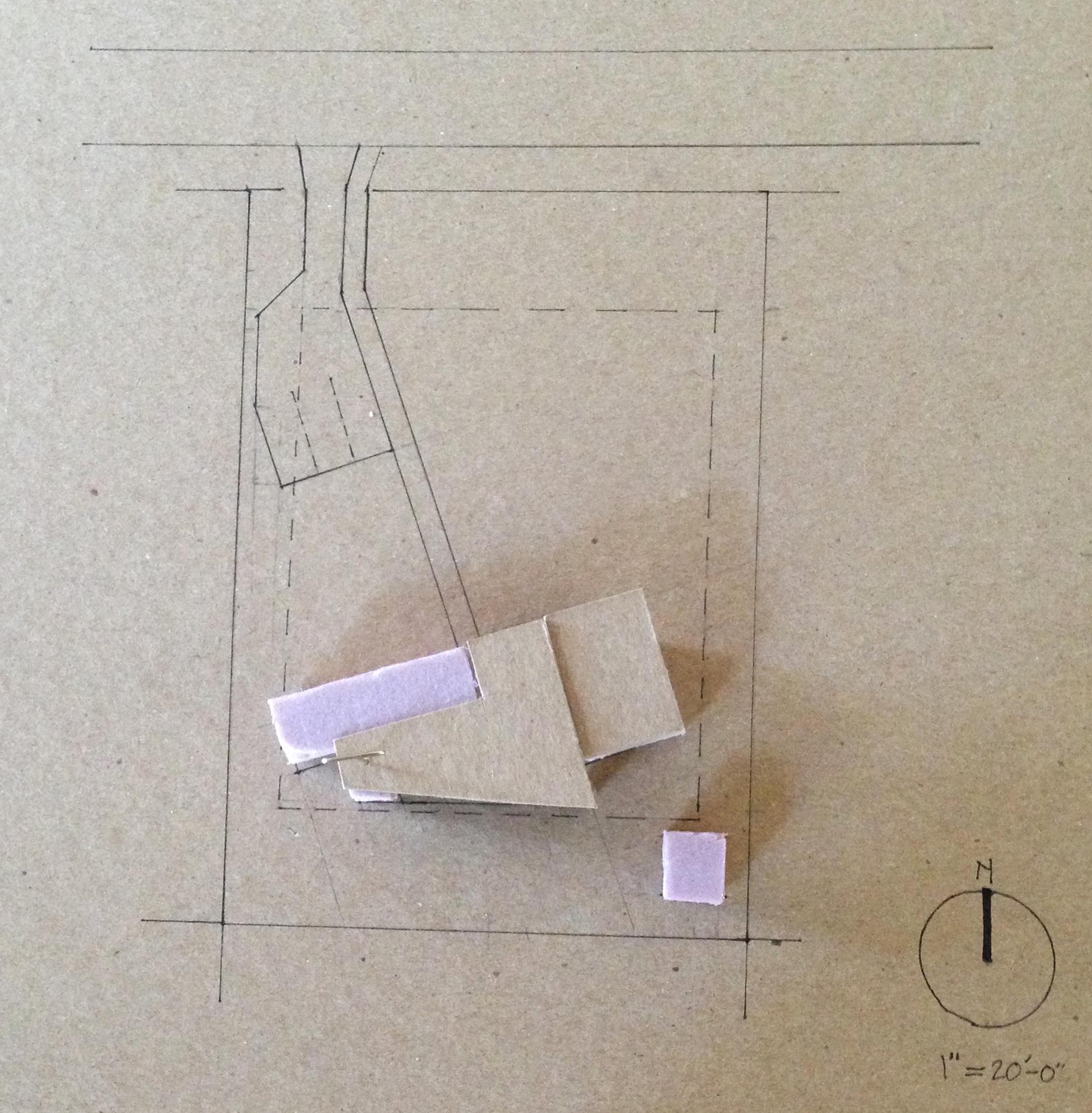 TALLstudio - Architecture - Katrina Cottage