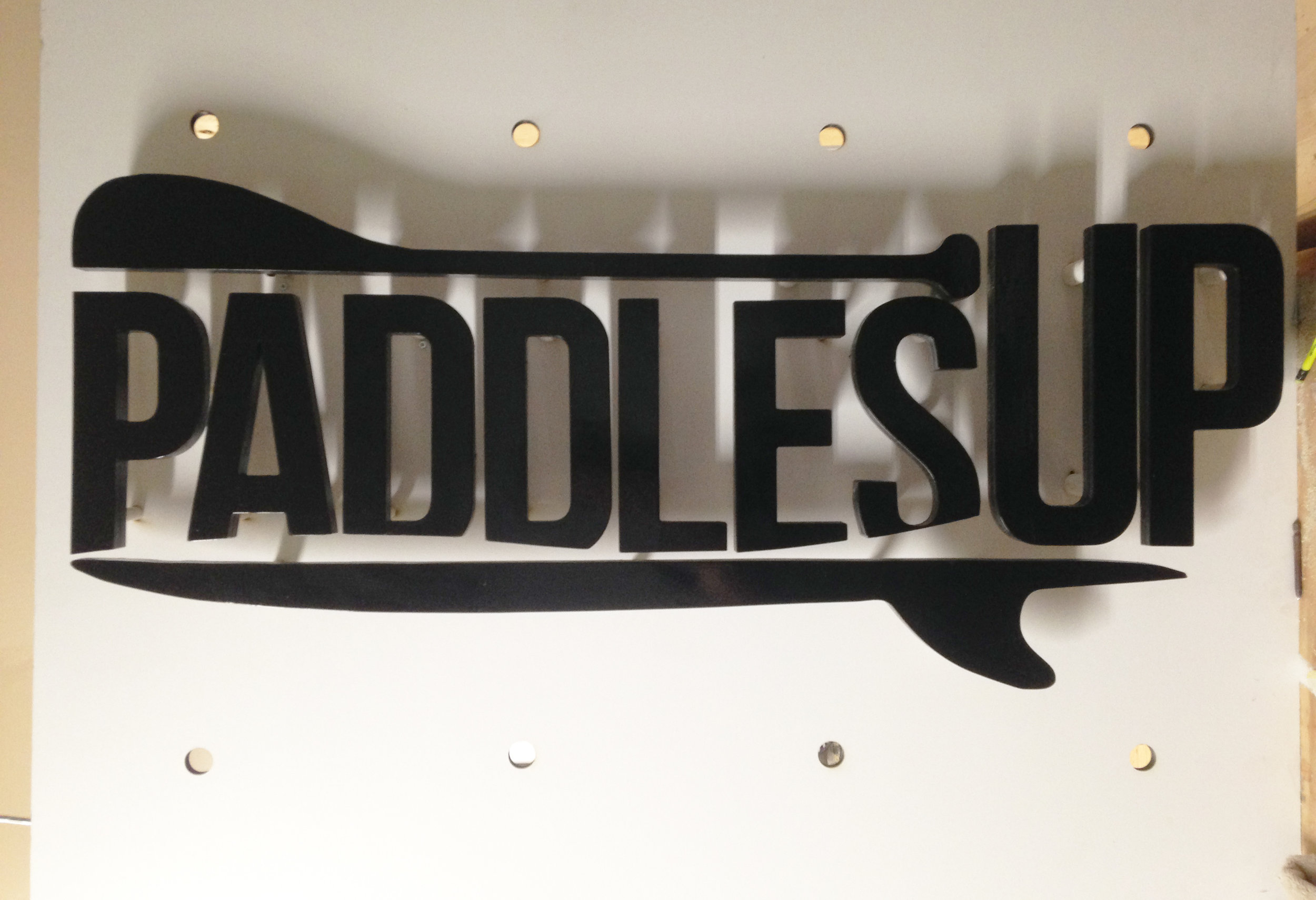 TALLstudio Architecture - Paddles Up in Ocean Springs, MS