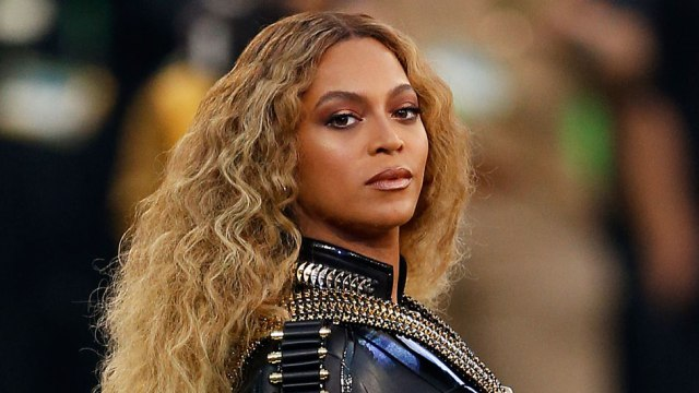 """As the old saying goes...""""you have the same number of hours in a day as Beyonce."""" We'll consider her a mentor!"""