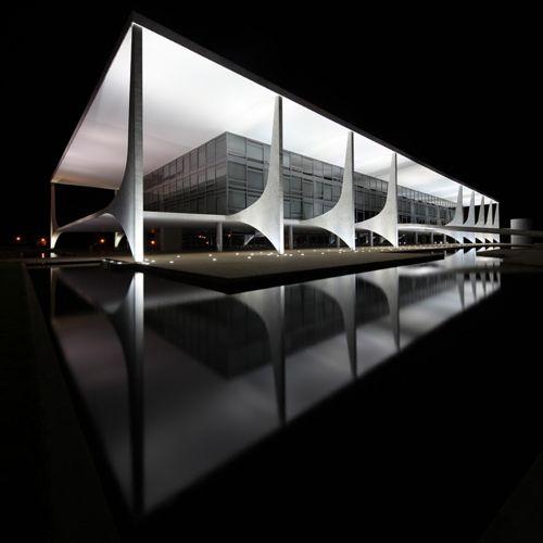 Palacio do Planato -  kiklo.tumblr.com