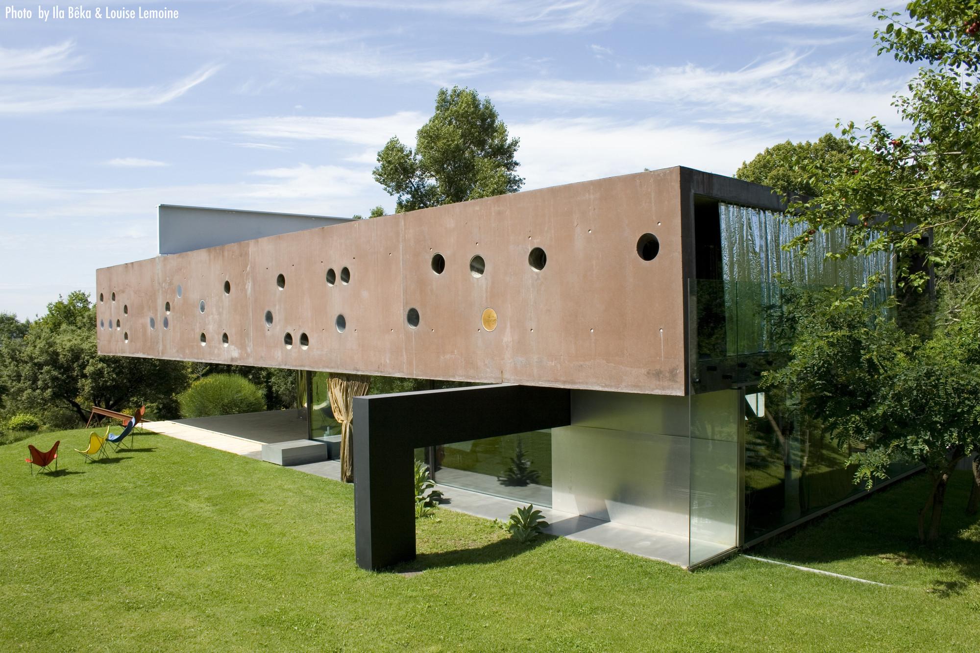 House in Bordeaux -  Ila Beka & Louise Lemoine