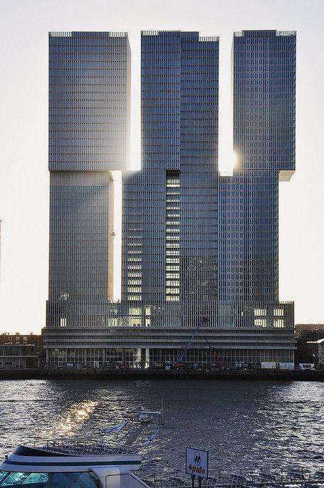 De Rotterdam -  telerama.fr