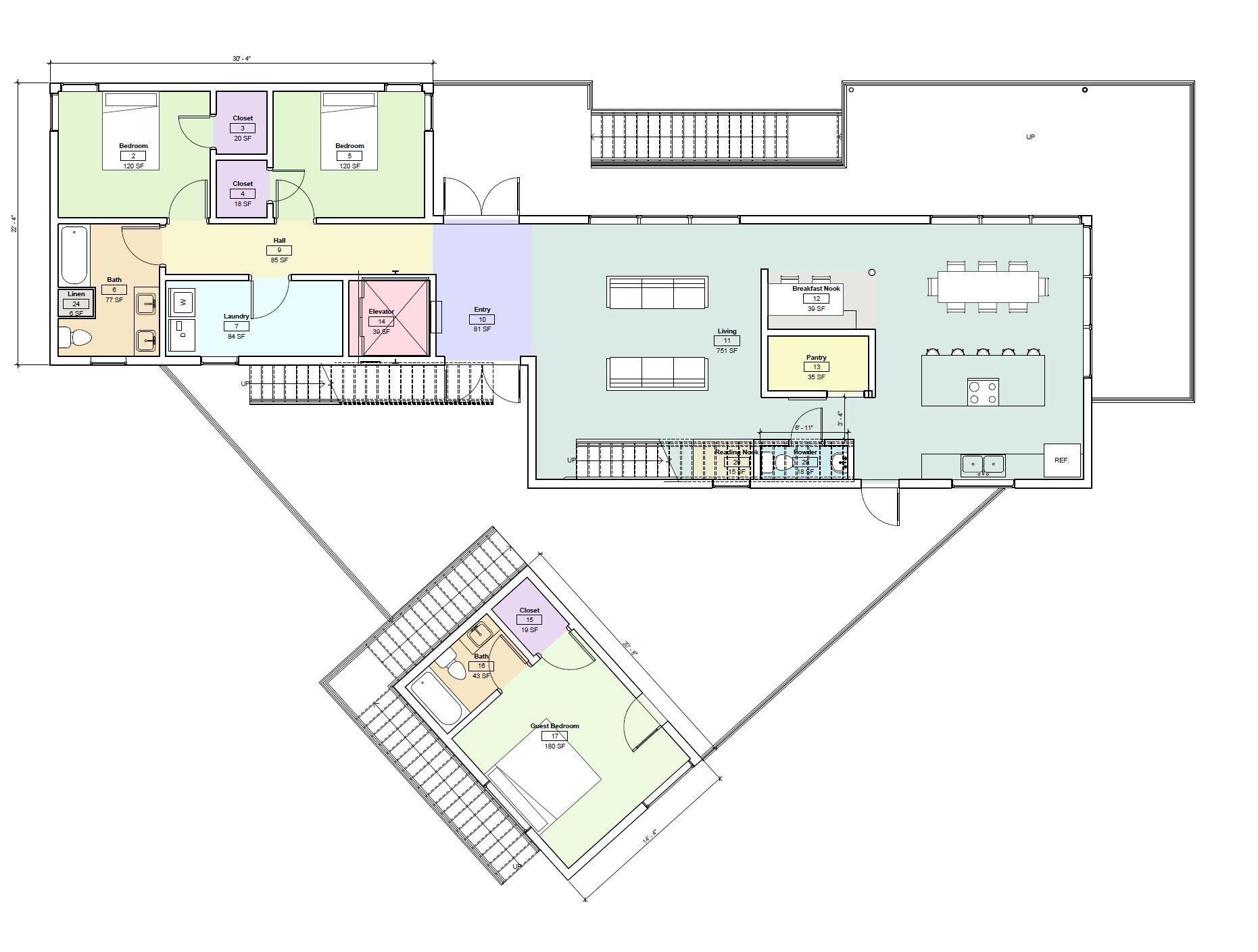 TALLstudio Architecture - Ocean Springs, MS